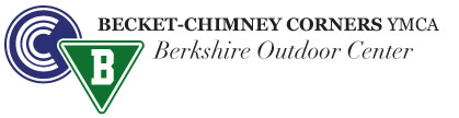 Beckett Chimney Corners YMCA Berkshire Outdoor Center Logo