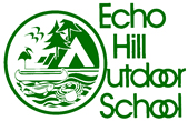 Echo Hill Outdoor School Logo