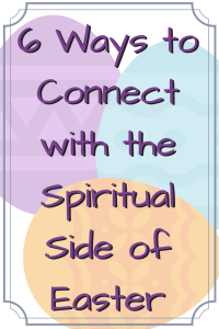 6 Ways to Connect with the Spiritual